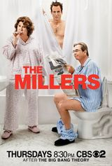 Affiche The Millers