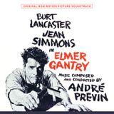 Pochette Elmer Gantry (OST)