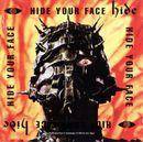 Pochette Hide Your Face
