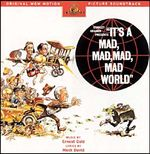 Pochette It's a Mad, Mad, Mad, Mad World (OST)