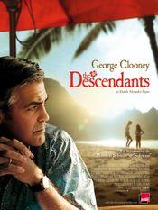 Affiche The Descendants