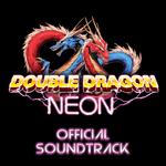 Pochette Double Dragon Neon (OST)