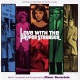 Pochette Love with the Proper Stranger / A Girl Named Tamiko (OST)