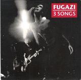 Pochette 3 Songs (EP)