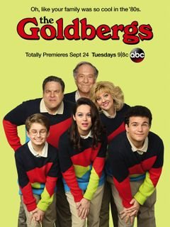 Les Goldberg Saison 2 VOSTFR