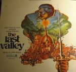 Pochette The Last Valley (OST)
