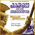 Pochette Jason and the Argonauts (OST)