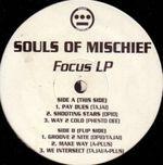 Pochette Focus LP