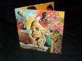 Pochette Oh My Gawd!!!… The Flaming Lips