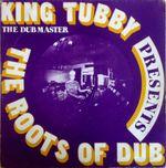 Pochette Roots of Dub