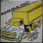 Pochette AMMMusic
