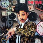 Pochette What Time Is It?