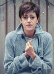 Photo Tracey Thorn