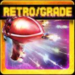 Jaquette Retro/Grade