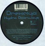 Pochette Hydro Doorways (EP)