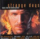 Pochette Strange Days: Music From the Motion Picture (OST)