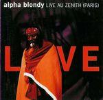 Pochette Live Au Zenith (Paris) (Live)