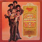 Pochette Diana Ross Presents the Jackson 5