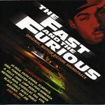 Pochette The Fast and the Furious (OST)