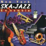 Pochette New York Ska-Jazz Ensemble