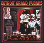Pochette Funk All Y'all