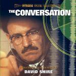 Pochette The Conversation (OST)