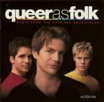 Pochette Queer as Folk (OST)