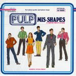 Pochette Mis-Shapes / Sorted for E's & Wizz (Single)