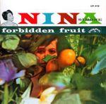 Pochette Forbidden Fruit