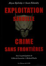 Couverture Exploitation Sexuelle : Crime Sans Frontières