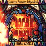 Pochette Linea Gotica