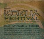 Pochette Best of Kokua Festival (Live)