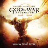 Pochette God of War: Ascension (OST)
