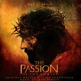 Pochette The Passion of the Christ (OST)
