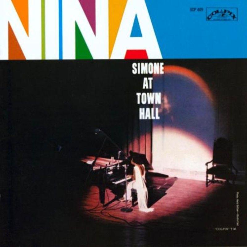 Nina Simone - Nina Simone In Japan