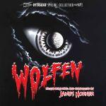 Pochette Wolfen (OST)