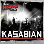 Pochette iTunes Festival: London 2011 (Live)