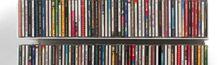 Cover Au XXIe siècle, j'achète encore des CD