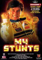 Affiche Jackie Chan: My Stunts