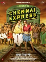 Affiche Chennai Express
