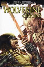 Couverture Dark Reign - Wolverine Origins, tome 6