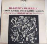 Pochette Bluesy Burrell