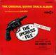 Pochette The Ipcress File (OST)