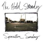 Pochette Separation Sunday