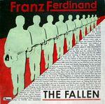 Pochette The Fallen (Single)