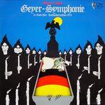 Pochette Geyer-Symphonie