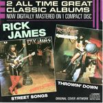 Pochette Street Songs / Throwin' Down