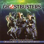 Pochette Ghostbusters (OST)