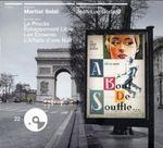 Pochette À bout de souffle (OST)