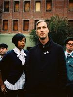 Logo Fitz and The Tantrums
